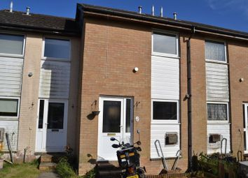 Thumbnail 2 bed terraced house for sale in Alvington Manor View, Newport