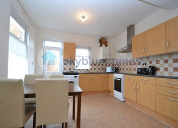 Thumbnail 4 bed end terrace house to rent in Burnmoor Street, Leicester