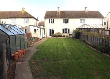 Thumbnail 3 bed semi-detached house for sale in St. Stephens Walk, Ashford, Kent, Uk