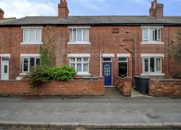 Thumbnail 2 bed terraced house for sale in Victory Road, Beeston, Nottingham