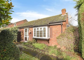 Thumbnail 1 bed detached bungalow for sale in The Thackreys, Thatcham