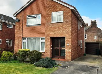 4 bed detached house for sale in Churchward Close, Chester CH2