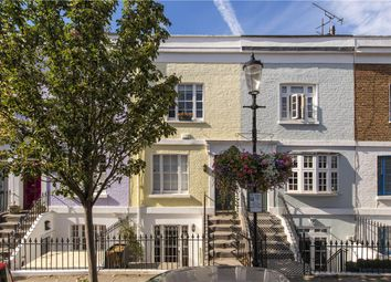 Thumbnail 3 bedroom terraced house to rent in Wallgrave Road, London