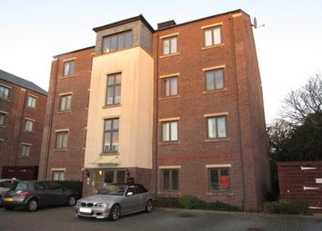 Thumbnail 1 bedroom flat to rent in Searle Drive, Gosport