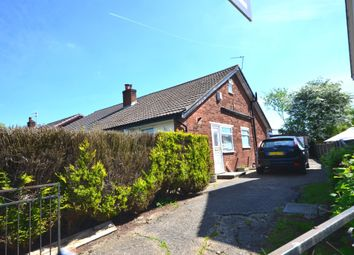 3 bed bungalow for sale in Rayden Crescent, Westhoughton BL5
