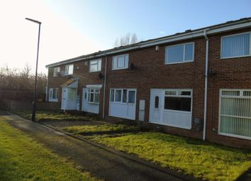 Thumbnail 2 bed property for sale in Waltham Close, Wallsend