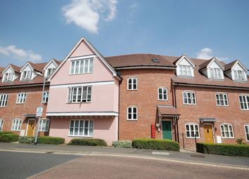 Thumbnail 2 bedroom flat for sale in White Hart Way, Dunmow