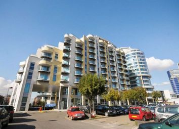 Thumbnail 1 bed flat to rent in Orbis Wharf, Bridges Court Road, Battersea, London