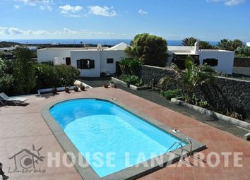 Thumbnail 5 bed detached house for sale in Mácher, Macher, Lanzarote, Canary Islands, Spain