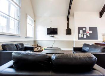 Thumbnail Studio for sale in Bard House, 14 - 22 Shakespeare Street, Nottingham