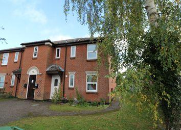 Thumbnail 1 bed flat to rent in Louies Lane, Roydon, Diss