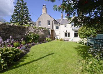Thumbnail 3 bed cottage for sale in Montgomery Place, High Street, Town Yetholm, Kelso