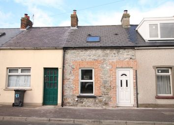 Thumbnail 1 bed terraced house to rent in High Street, Ballyhalbert, Newtownards