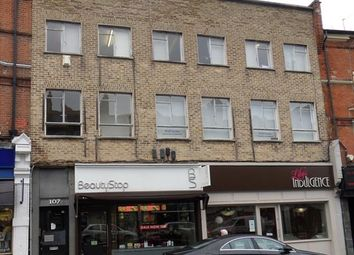 Thumbnail Office to let in 107 George Lane, South Woodford, London