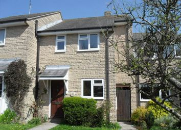 Thumbnail 3 bed terraced house for sale in Manor Farm Close, Litton Cheney, Dorchester