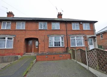 Thumbnail 3 bed terraced house to rent in Barnsdale Crescent, Birmingham