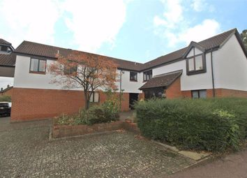 Thumbnail 2 bed maisonette to rent in Blackwood Crescent, Blue Bridge, Milton Keynes