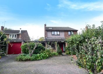 Thumbnail 5 bedroom detached house for sale in Wokingham, Berkshire
