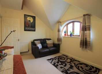 Thumbnail 2 bedroom flat for sale in 1 Clive Street, Hereford