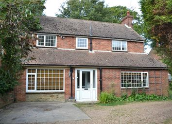 Thumbnail 3 bedroom detached house to rent in Linton Road, Hastings, East Sussex