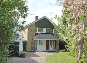 Thumbnail 4 bed detached house for sale in Holly Hill, Southampton