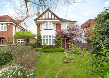 Thumbnail 5 bedroom detached house for sale in Blandford Avenue, Oxford, Oxfordshire