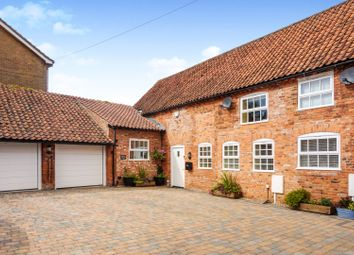 Thumbnail 3 bed barn conversion for sale in Market Place, Ollerton, Newark