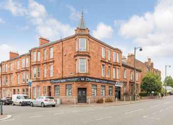 Thumbnail 2 bed flat for sale in Griqua Terrace, Bothwell, Glasgow