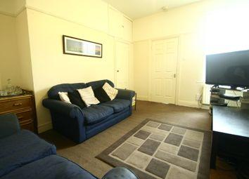 Thumbnail 3 bedroom flat to rent in Spencer Street, Heaton