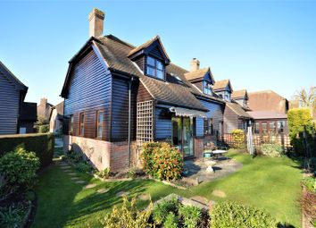 Thumbnail 2 bed property for sale in The Homestead, Thame