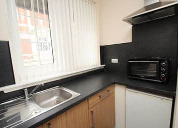 Thumbnail Studio to rent in Flat 20, The Old Police Station, Jessop Street, Castleford
