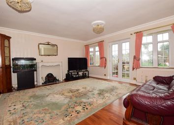 Thumbnail 4 bed detached house for sale in Southsea Avenue, Minster On Sea, Sheerness, Kent