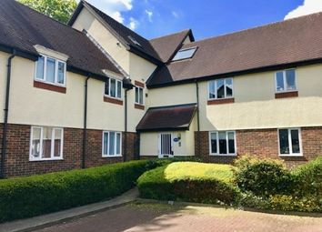 Thumbnail 2 bedroom flat for sale in Gillison Close, Letchworth Garden City, Hertfordshire, England