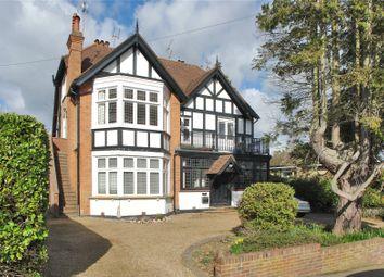2 bed flat for sale in Douglas Road, Harpenden, Hertfordshire AL5