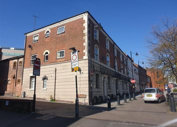 1 bed flat for sale in The Carriages, Little Station Street, Walsall WS2