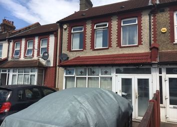 Thumbnail 3 bed terraced house for sale in Whitehorse Lane, London