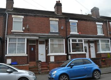 Thumbnail 2 bed terraced house for sale in Oxford Road, Basford, Newcastle