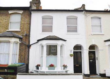 Thumbnail 2 bed flat for sale in Hollydale Road, London