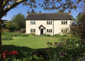 Thumbnail 2 bed detached house for sale in Appledore, Cash Lane, Eccleshall, Staffordshire.