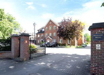 2 bed maisonette for sale in Artillery Mews, Tilehurst Road, Reading, Berkshire RG30