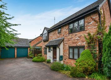 Thumbnail 4 bed detached house for sale in Hunt Close, Bicester