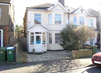 Thumbnail 4 bed semi-detached house for sale in Kingsfield Road, Watford