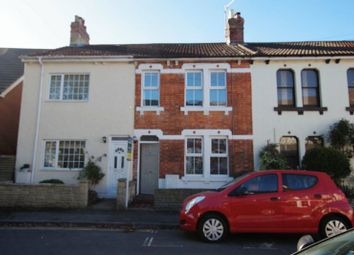 Thumbnail 3 bed terraced house for sale in Ripley Road, Swindon