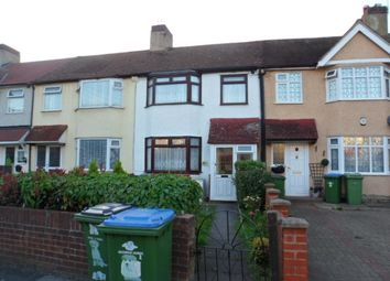 Thumbnail 3 bed terraced house for sale in The Dell, Abbey Wood, London