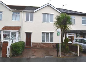Thumbnail 3 bed semi-detached house to rent in Alfred Road, Lowton, Warrington