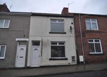 3 bed terraced house for sale in Arthur Street, Chilton DL17