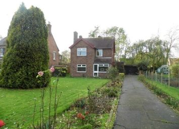 3 bed detached house to rent in Belvoir Road, Bottesford, Nottingham NG13