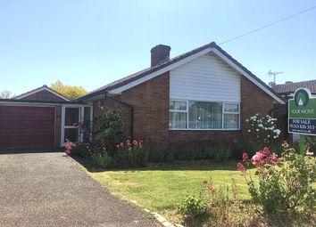 3 bed bungalow for sale in Churchill Avenue, Bognor Regis PO21