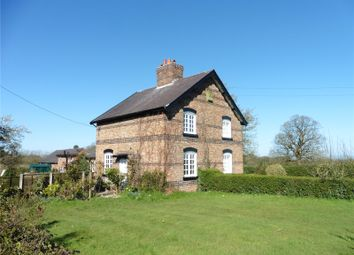 Thumbnail 2 bed semi-detached house to rent in Cumbers Bank Cottages, Cumbers, Hanmer, Whitchurch