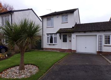 Thumbnail 3 bed detached house for sale in Kingfisher Way, Ringwood